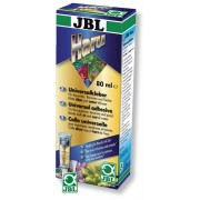 """Colle """"JBL haru"""" noire - 80 ml"""