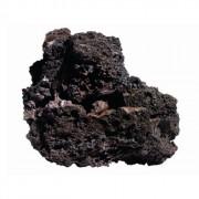 """Rocher de lave islandais """"BLACK LAVA"""""""
