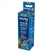 JBL EasyTest 6en1  - 50 bandelettes