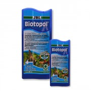 Conditionneur d'eau douce pour aquarium Biotopol - 100 ml ou 250 ml
