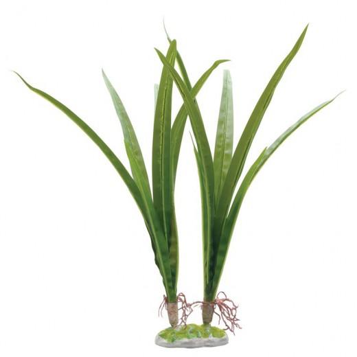 Plante en plastique - 36cm