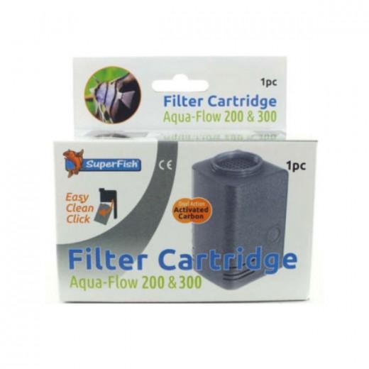Cartouches de filtration pour Aquaflow 200 et 300, 1 pièce