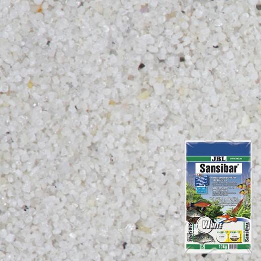 Substrat fin Blanc - 10 kg