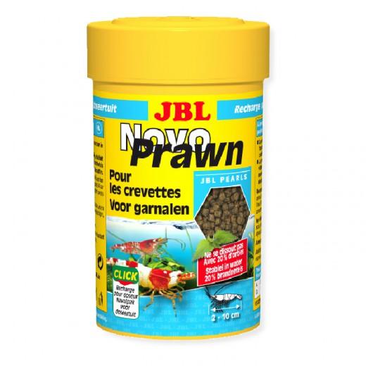 Nourriture pour crevette d'eau douce Novoprawn - 100ml