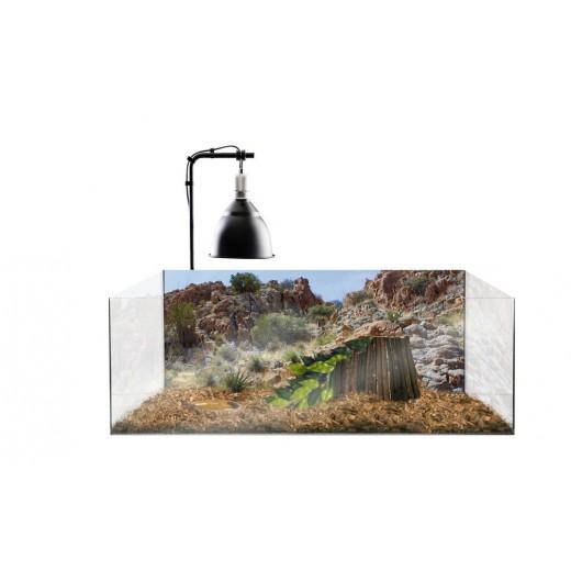 Kit pour tortue de terre Exo Terra 60x35x23cm
