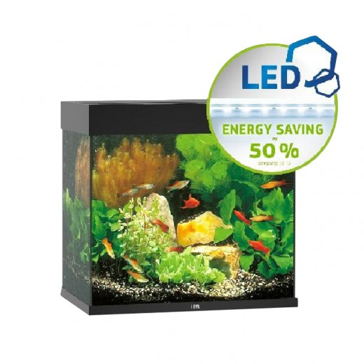 Aquarium LIDO 120 LED - Noir