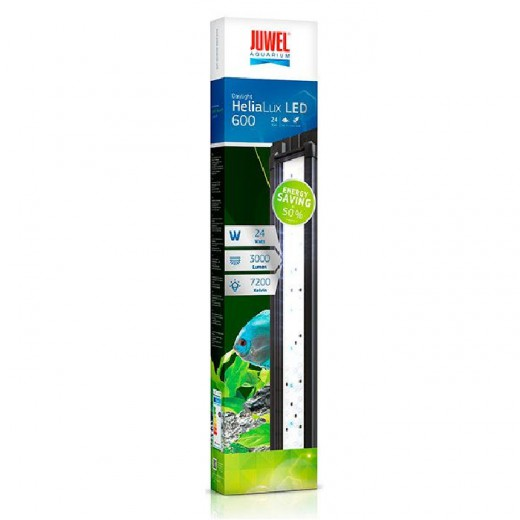 Reglette Helialux LED 600 - 24 W
