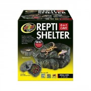 Grotte Repti Shelter - 2 tailles