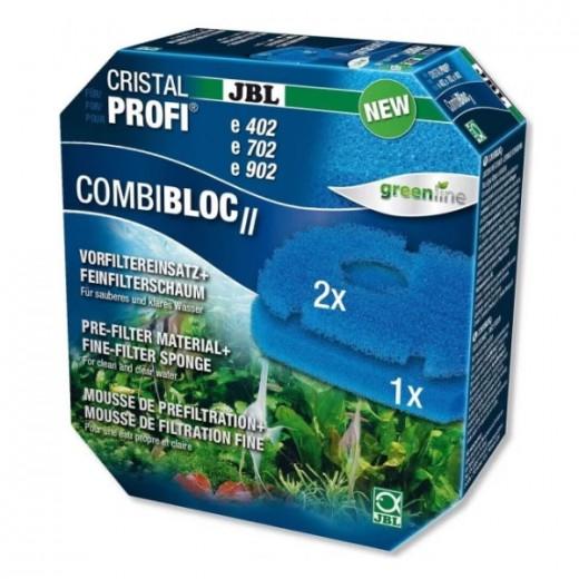 JBL CombiBloc pour filtre CristalProfi e402, e702 et e902