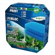 JBL Unibloc e40x, e70x et e90x pour filtre CristalProfi